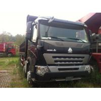 Wholesale Tipper Dump Truck SINOTRUK HOWO A7 371HP for Construction ZZ3257N3847N1 from china suppliers