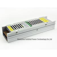 Wholesale 12V 24V Switching Mode Power Supply Slim 150W Rated Power With CE ROHS from china suppliers