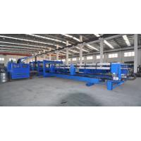 Wholesale Electricity / Air Circulate Heated Polyurethane Sandwich Panel Manufacturing Line from china suppliers