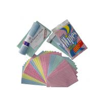 Wholesale Non Woven Microfiber Dishcloths from china suppliers