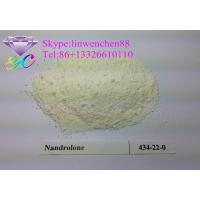 Wholesale 99% purity Nandrolone Deca Durabolin Injectable Anabolic Steroid white powder from china suppliers