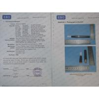 Shenzhen E-Life technology Co.,Ltd Certifications