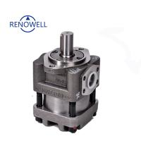 Wholesale QT Series Hydraulic Gear Pump Excavator Sumitomo Gear Pump For Servo System from china suppliers