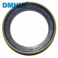 Wholesale wheel hub oil seal 75*100*13/14.5 12015392b from china suppliers
