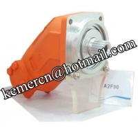 Wholesale factory directly offered Rexroth high speed hydraulic motor A2FM80/61W from china suppliers