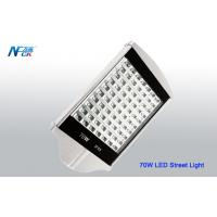Quality High Lumen 70W Cool White LED Street Lighting  Waterproof LED Street Lights for sale