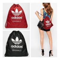 Wholesale Selling well all over the world excellent quality Adidas college leisure backpack bag bag men and women from china suppliers