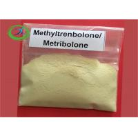 Wholesale 99% Purity Trenbolone Steroid Methyltrienolone Steroid Powder for Gain musles from china suppliers