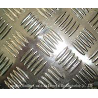 Wholesale Alloy 5052 3105 Aluminum Tread Plate Embosssed Sheet H14 H24 H34 from china suppliers