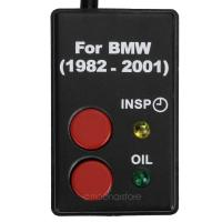 Wholesale BMW SI Reseter Service Interval Reset OBD2 Mini & Rover 75 Cars After 2001 from china suppliers