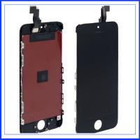 Wholesale 4 Inch Black Iphone 5 LCD Display Replacement With Touch Screen Digitizer from china suppliers