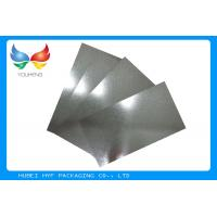 Wholesale Vacuum Metallized Bottle Label Paper High Wet Strength Heat Transfer Paperboard from china suppliers