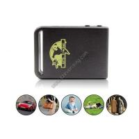 Wholesale TK102B GPS Personal Tracker from china suppliers