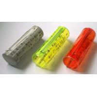 Wholesale cylinder transparent PVC pencil bag from china suppliers