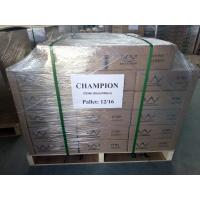 Wholesale Black 45ah 12 Volt Sealed AGM Lead Acid Battery For Solar , UPS , Inverter from china suppliers