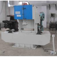 Buy cheap Electric Pole Straightening Machine Welded Deformation Pole Hydraulic Press Machine from wholesalers