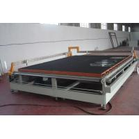 Wholesale Semi-Automatic Float Glass Cutting Table from china suppliers