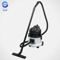 Wholesale 1000W Portable Industrial Vacuum Cleaner 15L With Platic Tank from china suppliers