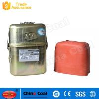 Wholesale High Quality ZH Series Isolated Chemical Oxygen Self Rescuer from china suppliers