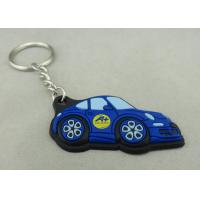 Wholesale Customized Colorful PVC Keychain , 3D Soft PVC Promotional Key Tag from china suppliers