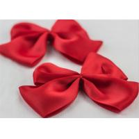 Wholesale Red Bow Tie Ribbon from china suppliers