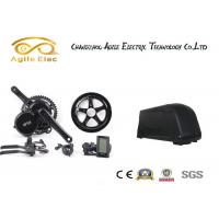 Wholesale 48V 500W 8FUN Electric Bicycle Motor Kit Dolphin Type Battery Included from china suppliers