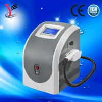 Wholesale SHR IPL Hair Removal Machines OPT Painless hair removal system from china suppliers