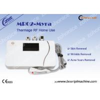 Wholesale Mini Home Thermage RF Beauty Equipment Portable for Skin Tightening from china suppliers