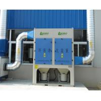 Stationary Fume Extraction Filtering system for welding and grinding gas dust
