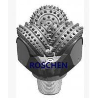 Wholesale 6 1/2 Inch Tricone Rock Bits Secoroc Rock Drilling Tools Horizontal Directional Drilling from china suppliers