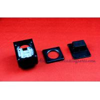 Wholesale Black Anodize Metal Stamping Parts LED light Housing With Heat Sink from china suppliers