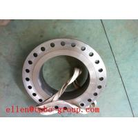 Wholesale TOBOGROUP C207 class B/D steel-ring AL6XN flanges from china suppliers