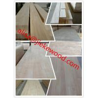 Wholesale sell rubberwood finger jointed panels from china suppliers