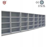Wholesale 3 Adjustable Shelves 250 Liter Lab Medical Storage Cabinet Without Door from china suppliers