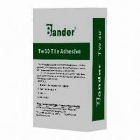 Tile Adhesive Specially Formulated Cement Based Adhesive