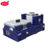 Buy cheap ES-10 10000N Vibration Test equipment ,  High Frequency Lab Shaker Table from wholesalers