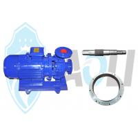 Wholesale Low Noise End Suction Centrifugal Pump , Centrifugal Oil Pump Horizontal from china suppliers