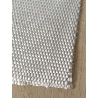PET White Multifilament Woven Geotextile for railway construction