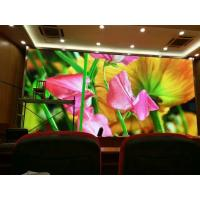 Wholesale High definition led wall screen rental , digital full color led display Energy saving from china suppliers