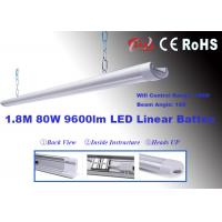 Wholesale High Power Suspension LED Grill Light With 150M Wifi Control Distance , 5ft Length from china suppliers