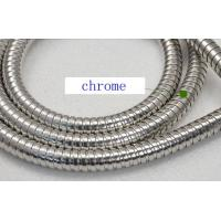 Wholesale 1.5m Portable Flexible Shower Hose , Bathroom Shower Head Extension Hose from china suppliers