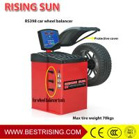 Wholesale Wheel balancer used tire repair equipment from china suppliers