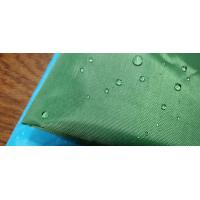 Wholesale ANTI-WATER OXFORD FABRIC FOR BAGS CANVAS from china suppliers