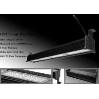 Wholesale Wall Mounting Linear Suspended LED Lighting High Bay IP66 With 50-400W Power , CE RoHS from china suppliers