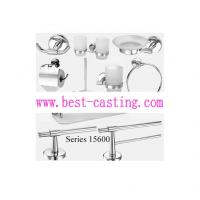 Wholesale Aluminum Die Casting Bus Hand Rail Die Casting with SGS, ISO9001: 2008 from china suppliers