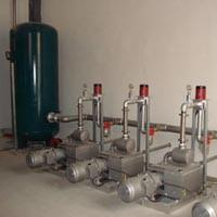 Wholesale Stainless Steel Softgel Capsule Gelatin Melting Tank Auto Vacuum Pump System from china suppliers