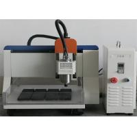 Wholesale CE Standard Mini CNC Engraving Machine 1.2KW 0-4000mm/Min Max Speed from china suppliers