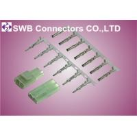 Wholesale Single Row Wire to Wire Connector 4.50mm Pitch (.177'') For Power from china suppliers
