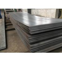 Quality ASTM 8mm thickness Q235B stainless steel sheet for sale