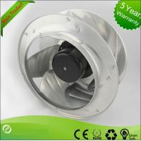 Wholesale ReplaceEbm-Past EC Centrifugal Fans Fresh Air System 315mm 355mm from china suppliers